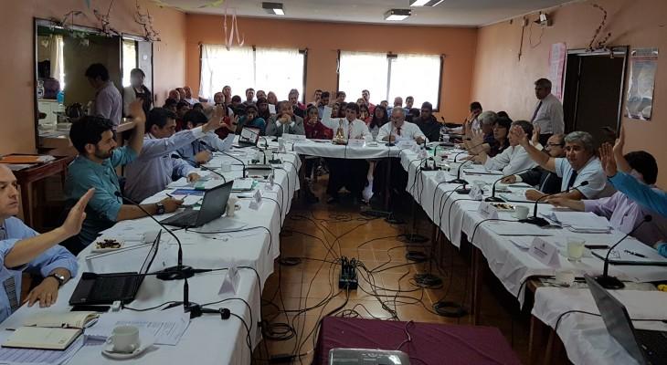 ORE Los Ríos aclara que recursos para Construcción del Cuartel de Bomberos de Coñaripe fueron financiados por el Gobierno Regional