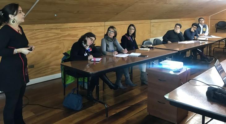 Impulsan estudio para determinar factores de riesgo de cáncer en la Región de Los Ríos