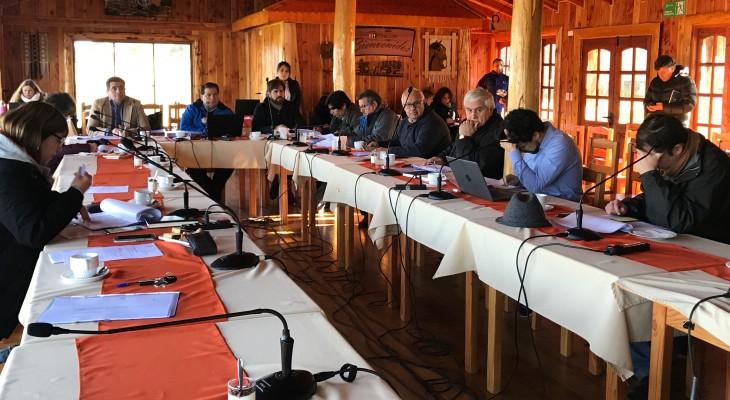 CORE Los Ríos aprobó recursos para llevar a cabo iniciativas sociales y de prevención en comunas