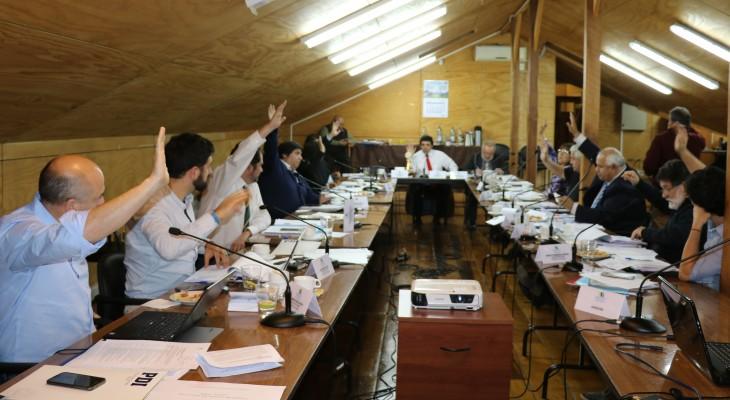 Aprobaron millonarios recursos para iniciativas culturales en la Región de Los Ríos